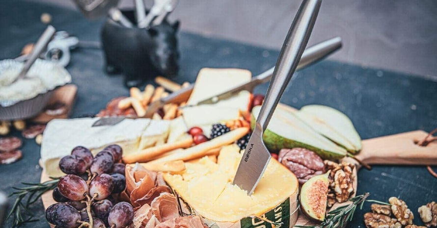 9 Best Cheese Knives in 2021: Complete Review & Buyer's Guide