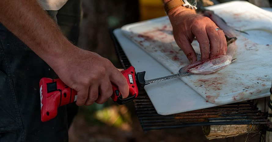 5 Best Knife for Cutting Chicken in 2021: Complete Review & Buyer's Guide