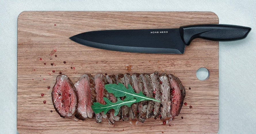 5 Best Knife Sets Under 100 in 2021: Complete Review & Buyer's Guide