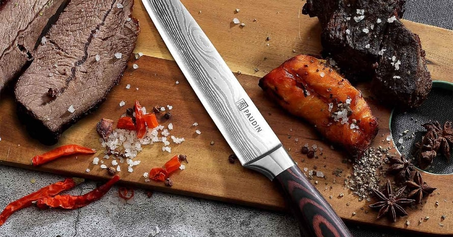 5 Best Sushi Knives in 2021: Complete Review & Buyer's Guide