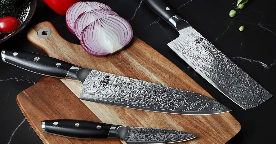 6 Best Nakiri Knives in 2021: Complete Review & Buyer's Guide