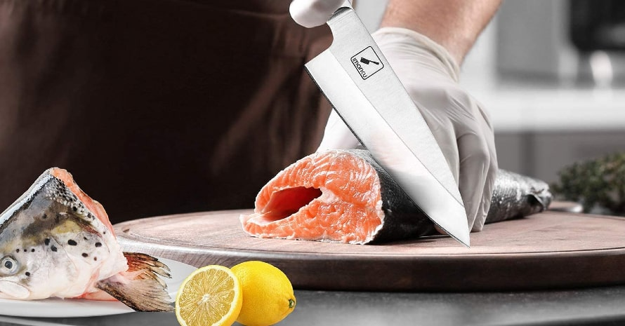 5 Best Deba Knives in 2021: Complete Review & Buyer's Guide